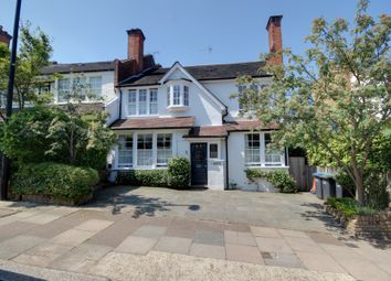 Thumbnail 5 bed semi-detached house for sale in The Chine, Winchmore Hill