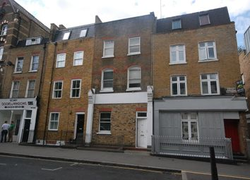 Thumbnail 4 bedroom maisonette to rent in Chalton Street, London