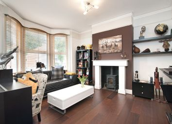Thumbnail 3 bed terraced house for sale in Drayton Avenue, London