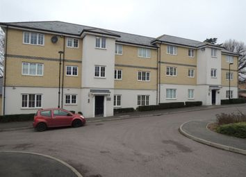 Thumbnail 2 bed flat to rent in King Cole Place, Colchester