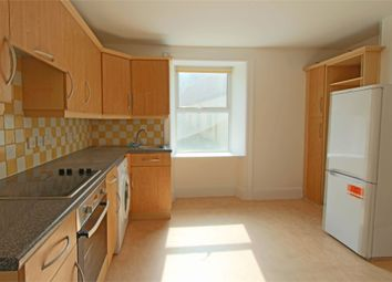 Thumbnail 1 bed flat to rent in Apt 2, 16 Mansell Street, St Peter Port