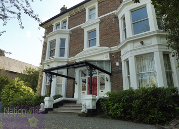 Thumbnail 1 bed flat to rent in Aigburth Drive, Sefton Park