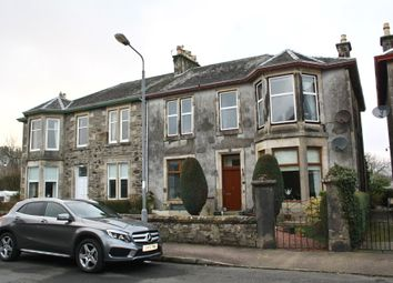 Thumbnail 2 bed flat for sale in 23 Wyndham Road, Isle Of Bute, Rothesay