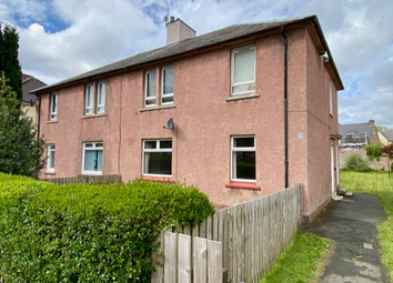 Thumbnail 1 bed maisonette to rent in Muir Street, Blantyre