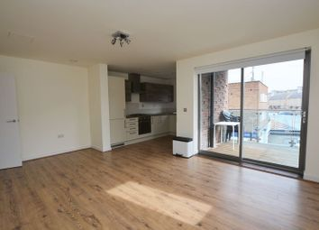 Thumbnail 2 bed flat to rent in Infinity Apartments, Isle Of Dogs
