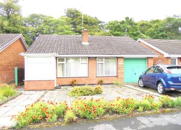 Thumbnail 3 bed detached bungalow for sale in Moseley Road, Spital