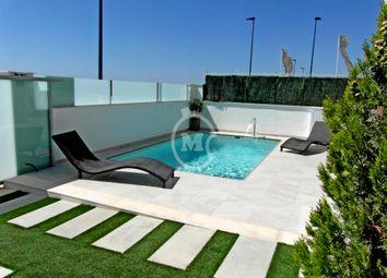 Thumbnail 3 bed villa for sale in Roda Village, Los Alcázares, Murcia, Spain