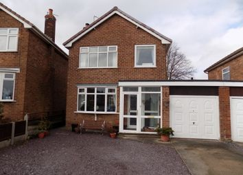 Thumbnail 3 bed link-detached house for sale in Laurel Close, Barnton, Northwich