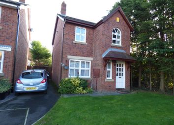 Thumbnail 3 bed detached house to rent in Helmsley Close, Bewsey, Warrington