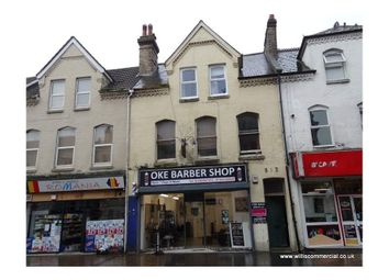 Thumbnail Commercial property for sale in Christchurch Road 513, Boscombe