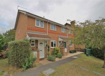 3 bed semi-detached house to rent in Miles Place, Lightwater, Surrey GU18