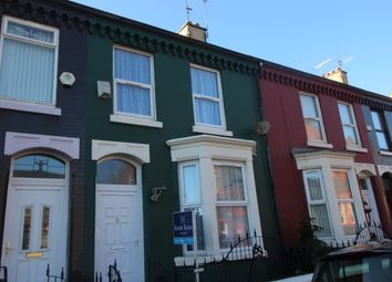 Thumbnail 2 bed terraced house for sale in Petra Court, Yelverton Road, Anfield, Liverpool