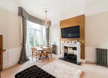 Thumbnail 2 bedroom flat for sale in King Henrys Road, Primrose Hill, London