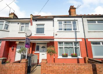 Higham Road, London N17. 4 bed terraced house