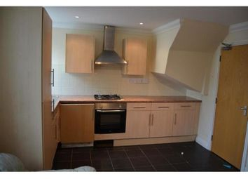 Thumbnail 3 bed flat to rent in Miskin Street, Cathays, Cardiff