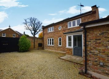 Thumbnail 3 bed detached house to rent in High Street, Hampton