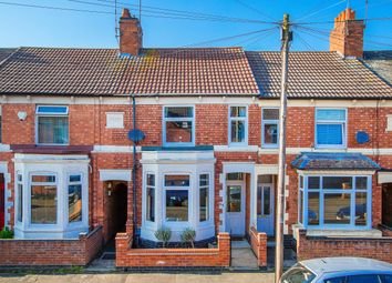 Thumbnail 3 bed terraced house for sale in Pollard Street, Kettering