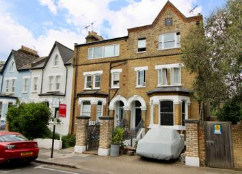 Thumbnail 1 bed flat for sale in Rosehill Road, Wandsworth