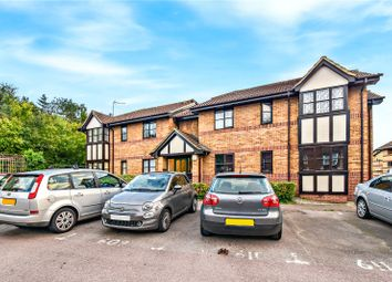 Thumbnail 2 bed flat for sale in Pickering Court, Osbourne Road, Dartford, Kent
