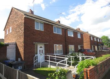 3 bed semi-detached house for sale in Grange Avenue, Hatfield, Doncaster DN7
