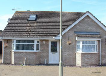 Thumbnail 3 bed detached bungalow for sale in Fairfax Road, Chalgrove, Oxford