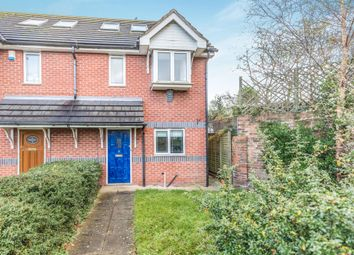 Thumbnail 3 bed semi-detached house for sale in Heath Street, Rowley Regis
