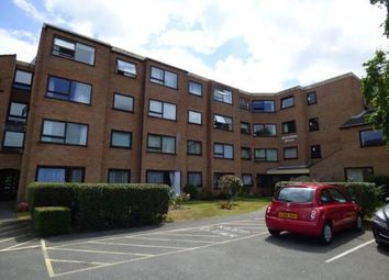 Thumbnail 1 bedroom flat for sale in Seldown Road, Poole, Dorset