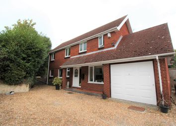 5 bed detached house for sale in Gashouse Hill, Netley Abbey, Southampton SO31