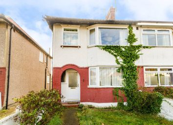 Thumbnail 3 bed property for sale in Groveland Way, New Malden