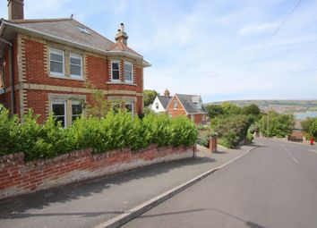 Thumbnail 4 bed detached house for sale in Newton Road, Swanage