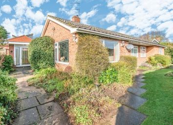 4 bed bungalow for sale in Blofield, Norwich, Norfolk NR13