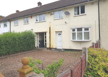Thumbnail 4 bed property to rent in Brook Meadow Road, Castle Bromwich, Birmingham