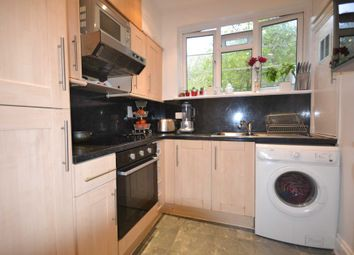 Thumbnail 2 bed flat to rent in Risborough Close, Muswell Hill, London