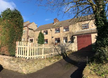 Thumbnail 3 bed cottage for sale in Church Street, Fritchley, Belper