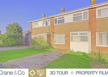 Thumbnail Terraced house for sale in Seven Sisters Road, Willingdon, Eastbourne