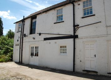 Thumbnail 2 bed flat to rent in Market Place, Brigg