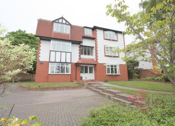 Thumbnail 2 bed flat for sale in Dowhills Road, Crosby, Liverpool