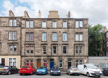 Thumbnail 3 bedroom flat for sale in Brunswick Street, Edinburgh
