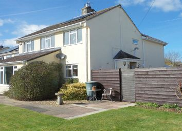 Thumbnail 5 bedroom detached house for sale in Combe Wood Lane, Combe St. Nicholas, Chard