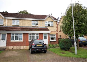 Thumbnail 3 bed semi-detached house for sale in Strathcarron Crescent, Paisley