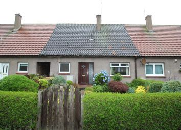 Thumbnail 2 bed terraced house for sale in Alexander Road, Glenrothes