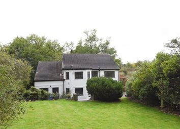 Thumbnail 4 bed detached house for sale in London Road, Lichfield