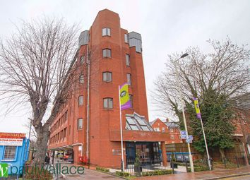 Thumbnail 2 bed flat for sale in Eleanor Cross Road, Waltham Cross