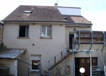 Thumbnail 3 bed semi-detached house for sale in Alencon, Alençon (Commune), Alençon, Orne, Lower Normandy, France