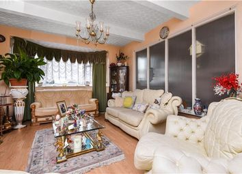 Thumbnail 5 bed terraced house for sale in Green Lane, London