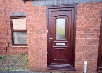 Thumbnail 2 bedroom property to rent in Nook Street, Carlisle