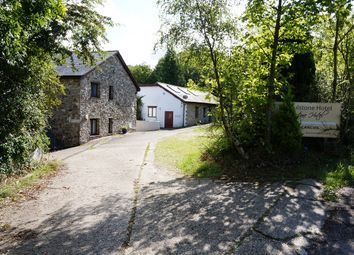 Thumbnail Hotel/guest house for sale in Higher Bulstone, Branscombe