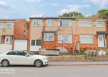 Thumbnail 5 bedroom detached house for sale in Sandstone Avenue, Sheffield, South Yorkshire