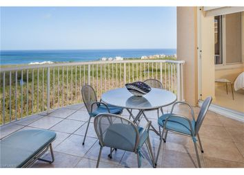 Thumbnail 2 bed town house for sale in 7117 Pelican Bay Blvd 1902, Naples, Fl, 34108