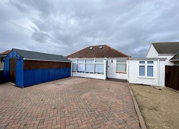 Thumbnail 2 bed bungalow for sale in Eastoke Avenue, Hayling Island